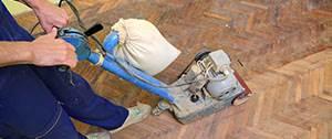 renovatie vloer